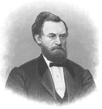 Carl Schurz Profile