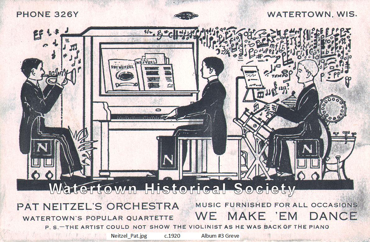 pianist edward ferdinand