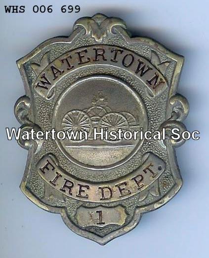 Fireman deputy plough