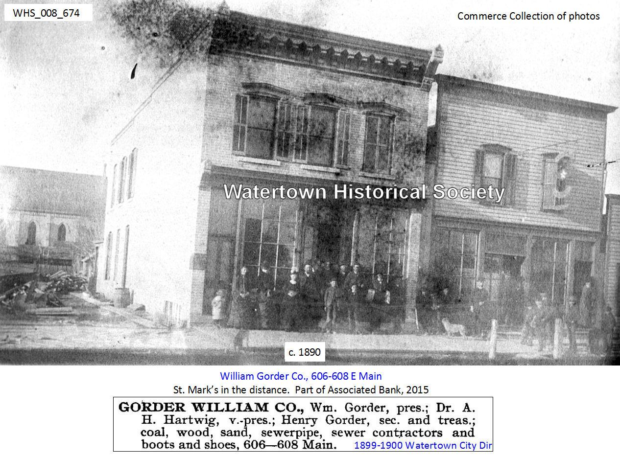 William Gorder